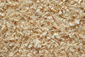 yataklık talaş üretimi
