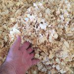 kaba çam talaşı satışı