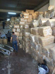 avcılar talaş fabrikası