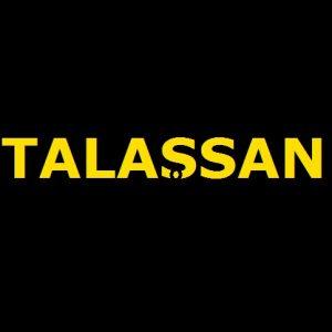 Talaşsan